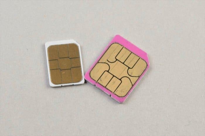 格安SIM 選び方