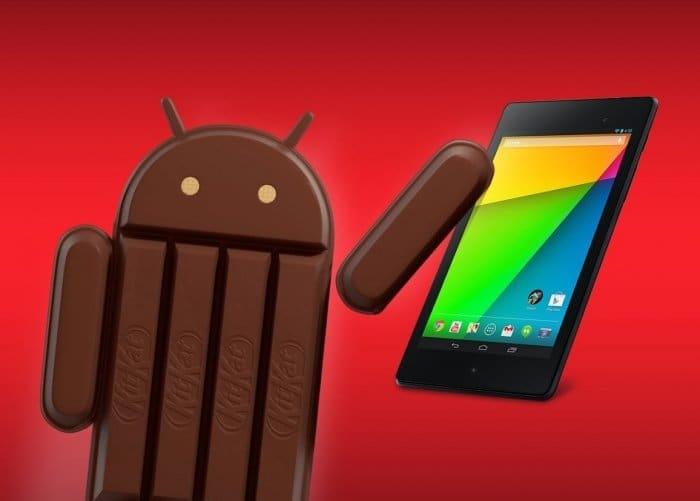 Google、Nexus 5とAndroid 4.4 KitKatを10月15日に発表か