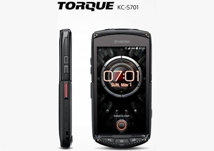 TORQUE(KC-S701)