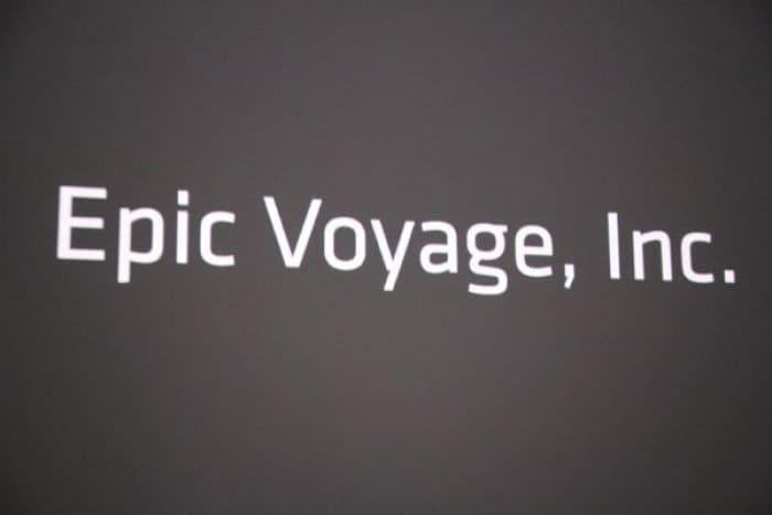 Epic Voyage株式会社