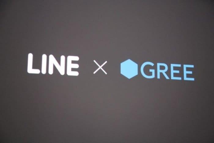 LINE GREE