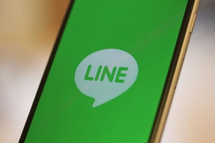 Line iphone 6 logo 20150501 0