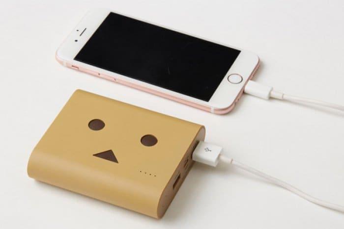 モバイルバッテリー おすすめ 選び方