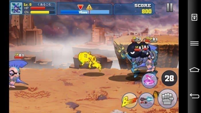 無限ロボット大戦
