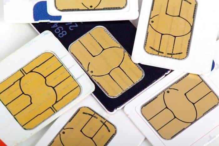 格安SIMの通信速度