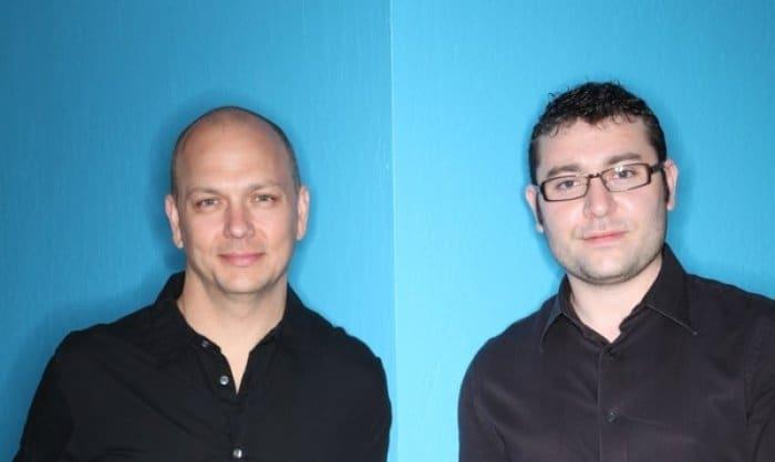 Nest Tony Fadell & Matt Rogers