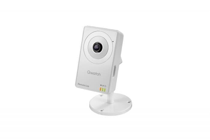 ネットワークカメラ セキュリティ 防犯 ペット 見守り