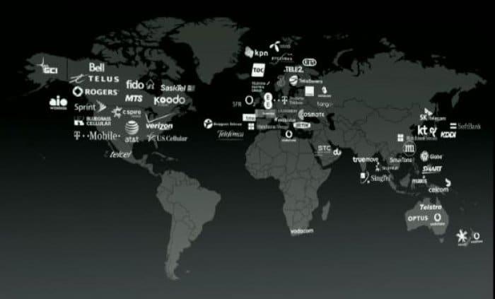 新iPad CellularモデルはKDDIとSoftBankから発売、ドコモ「希望は持っている」