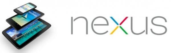 Nexus 7 アップデート