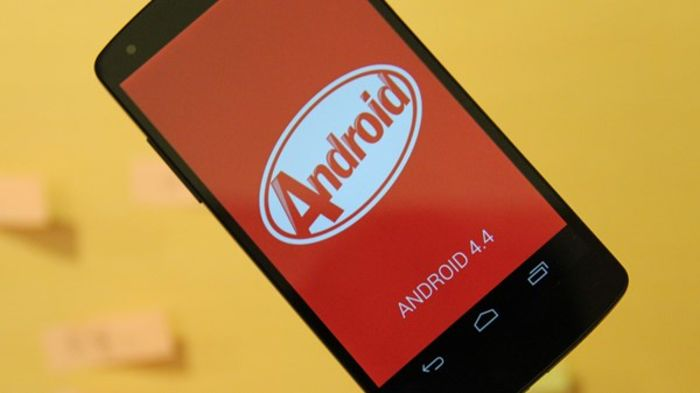 Nexus 5 & Android 4.4 KitKat