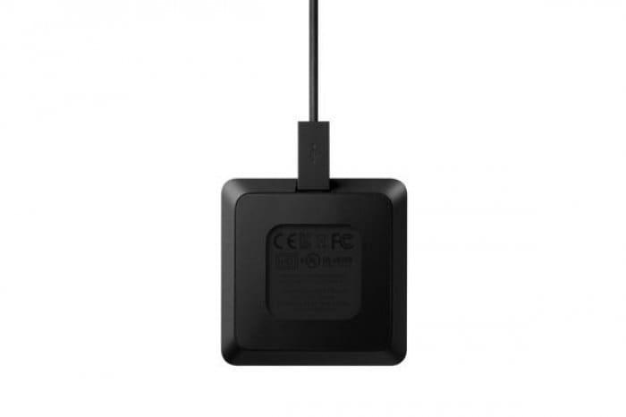 Nexus 専用ワイヤレス充電器