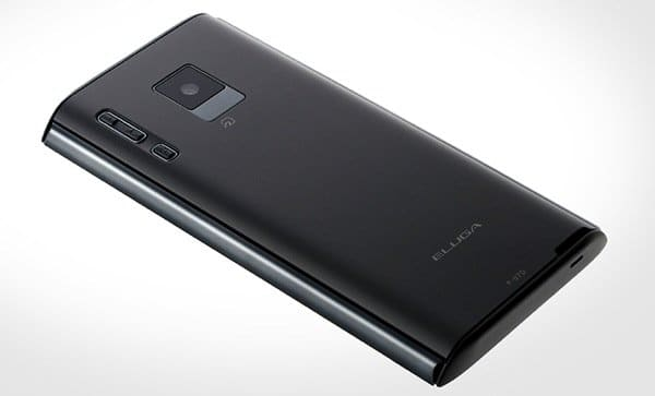 ELUGA power P-07D