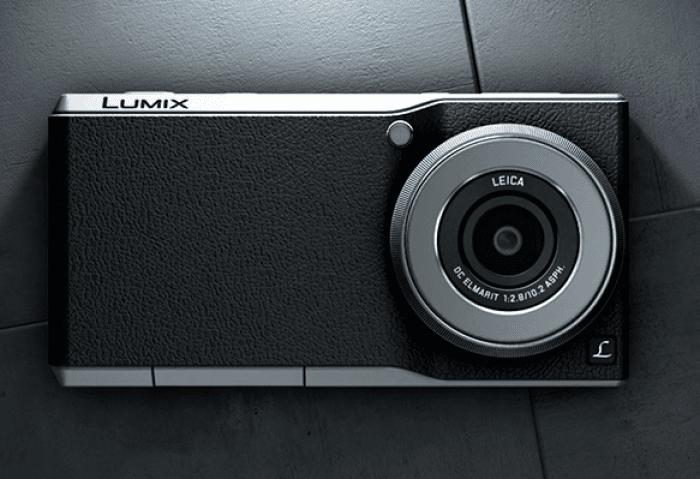 LUMIX DMC-CM1