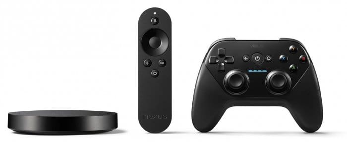 Nexus Player