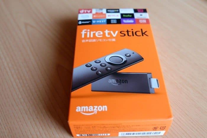 Hulu テレビ Amazon Fire TV Stick