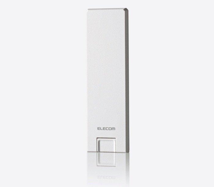 Wi-Fi(無線LAN)中継器の選び方 エレコム「WTC-1167US」