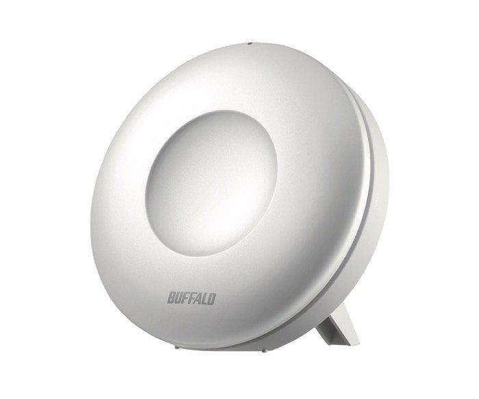 Wi-Fi(無線LAN)中継器の選び方 バッファロー「WEM-1266」