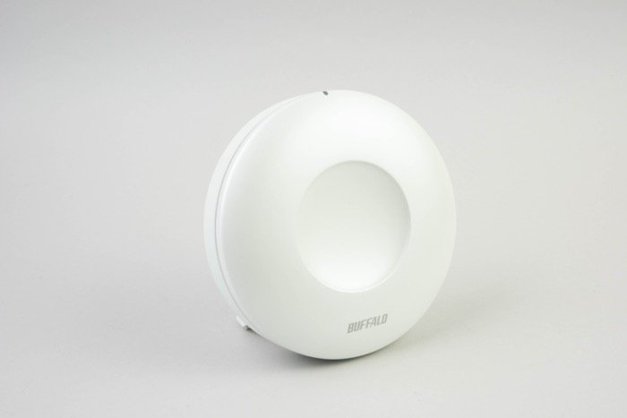 Wi-Fi(無線LAN)中継器の選び方 バッファロー WEM-1266