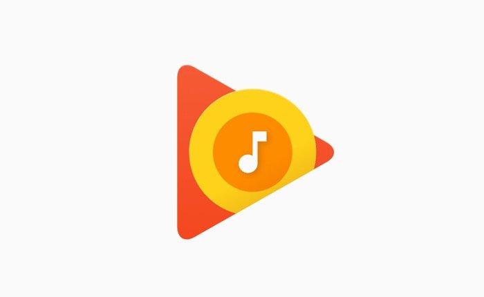 音楽聴き放題サービス Google Play Music