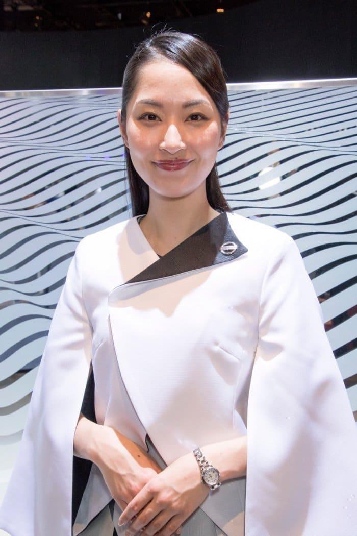コンパニオン写真ギャラリー5 東京モーターショー 2017