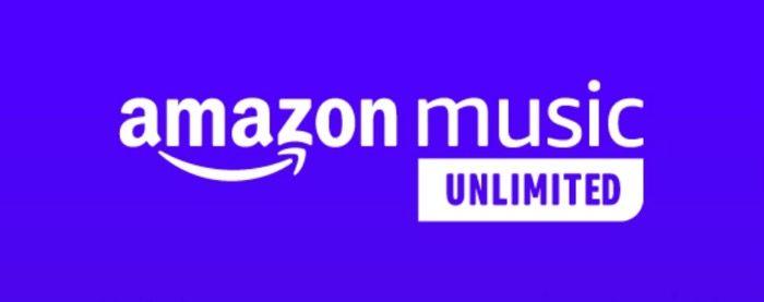 Amazon Music Unlimited サブスク音楽配信サービス