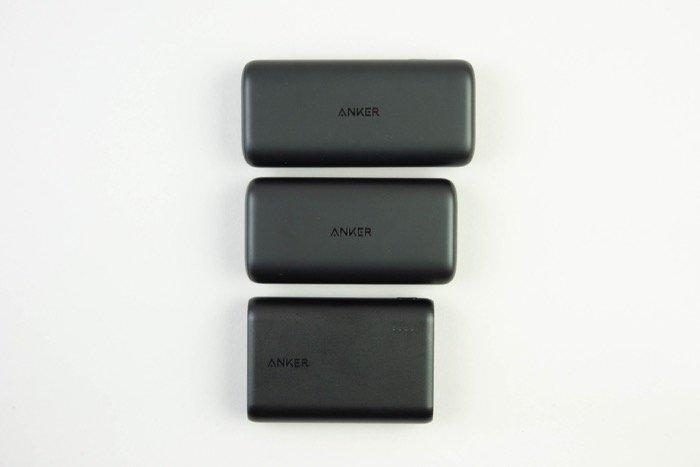 Anker おすすめモバイルバッテリー