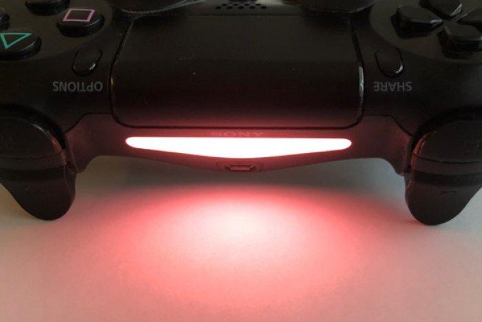 PS4コントローラー 接続方法