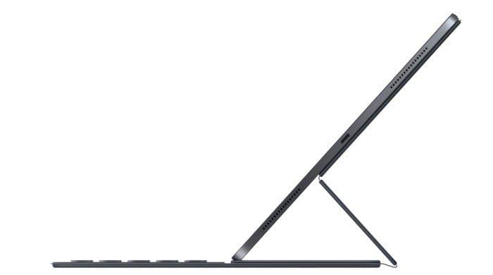 iPad Pro:Smart Keyboard Folio