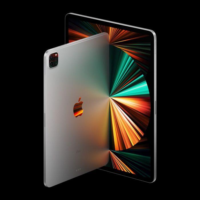 Apple 新型iPad Pro 2021