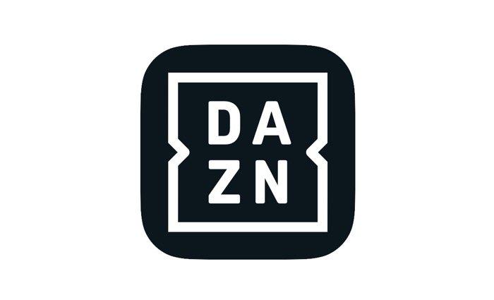 iPhoneアプリ100選 DAZN