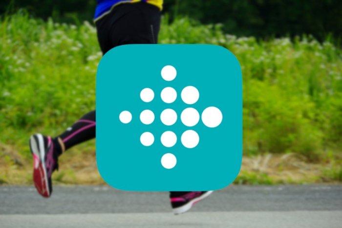 健康管理アプリ Fitbit