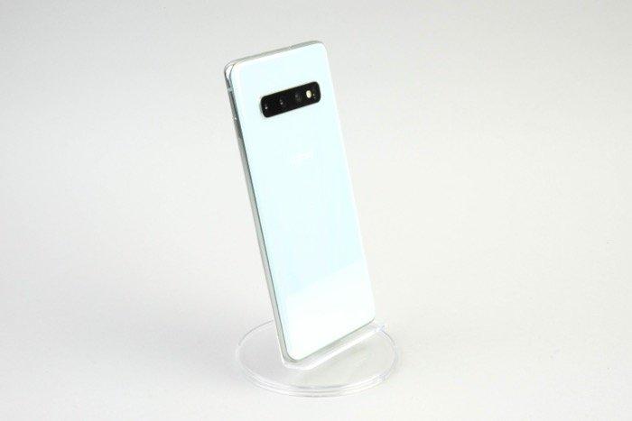 Galaxy S10 レビュー