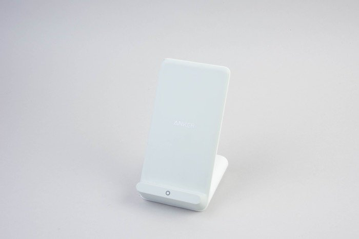 ワイヤレス充電器の選び方 Anker PowerWave 7.5 Stand(Anker)