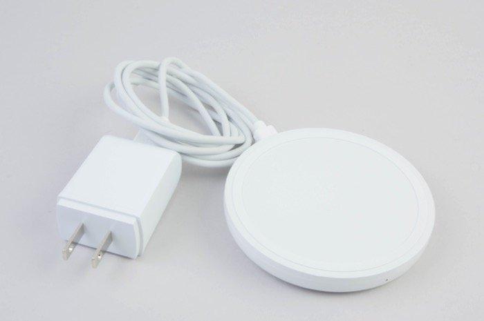 ワイヤレス充電器の選び方 BOOST UP ワイヤレス充電パッド(ベルキン)
