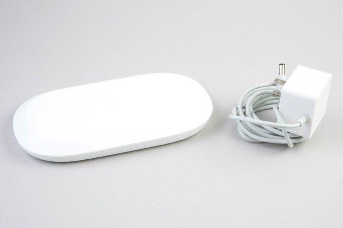 ワイヤレス充電器の選び方 IXPAND ワイヤレスチャージャー(サンディスク)