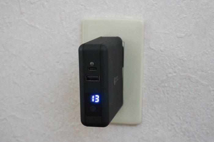ワイヤレス充電器の選び方 SuperMobileCharger(CIO)