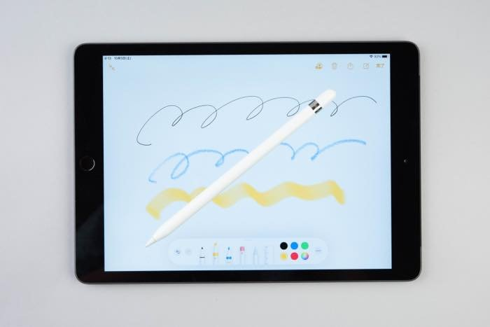 iPad 第7世代 10.2インチ 2019 レビュー