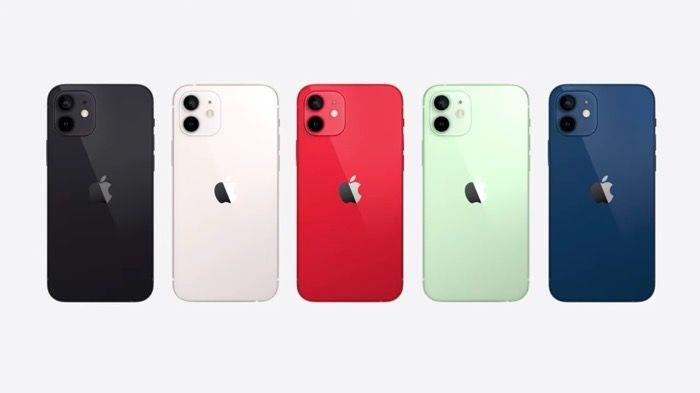 iPhone 12 基本スペック