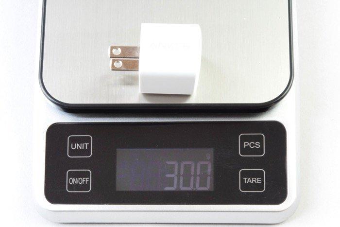 【iPhone 充電器の選び方】Anker PowerPort III Nano
