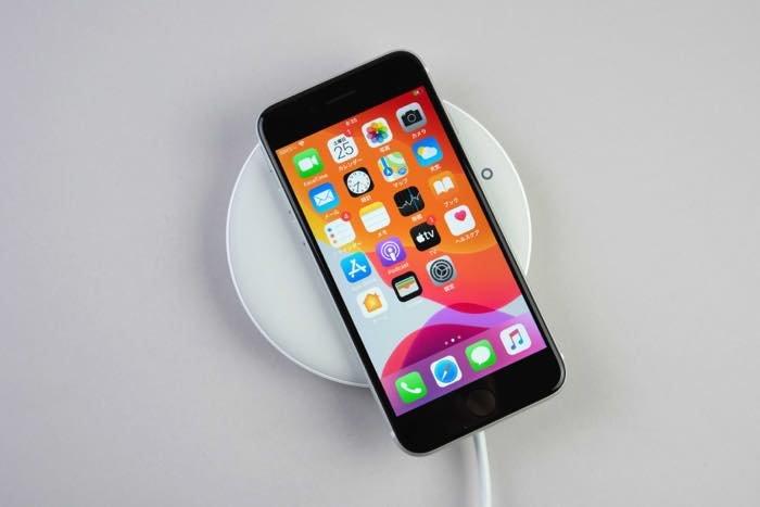 新型iPhone SE 第2世代 レビュー