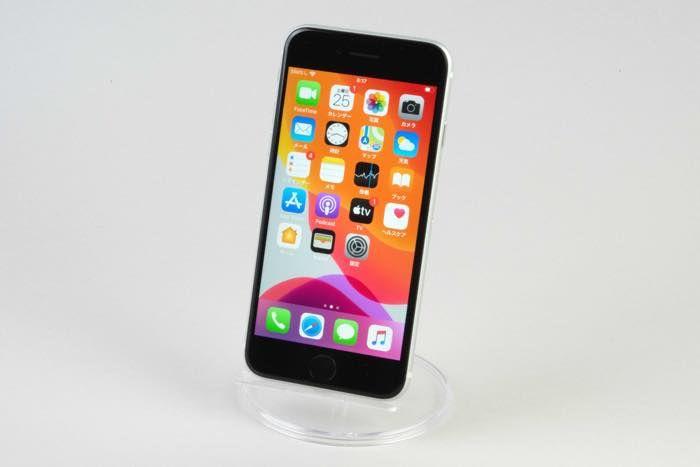 iPhone SE 容量 おすすめ ストレージ