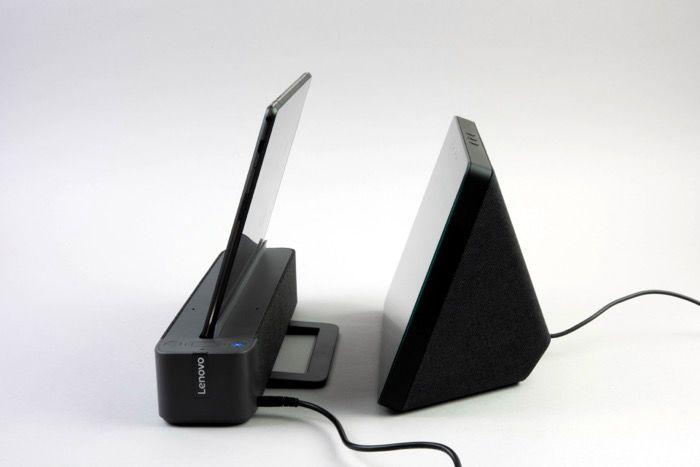 Lenovo Smart Tab with Amazon Alexa スマートディスプレイ レビュー