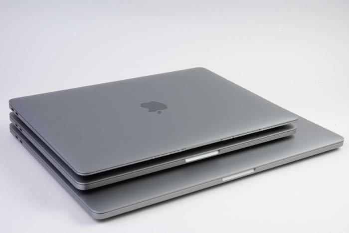 MacBook 選び方