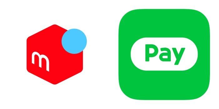 使える機能で選ぶスマホ決済(メルペイ・LINE Pay)