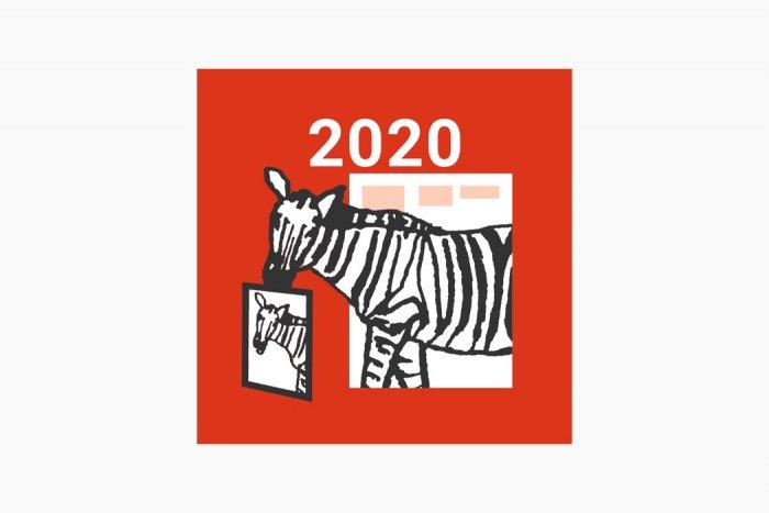 年賀状アプリ 2020年版 しまうま年賀状