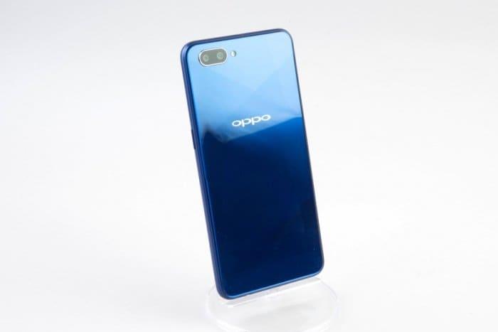 OPPO R15 Neo OPPO R15 Pro レビュー