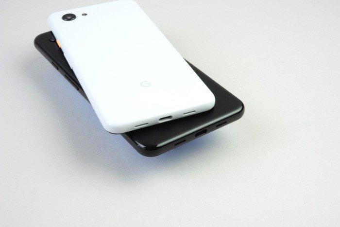 Google Pixel 3a レビュー
