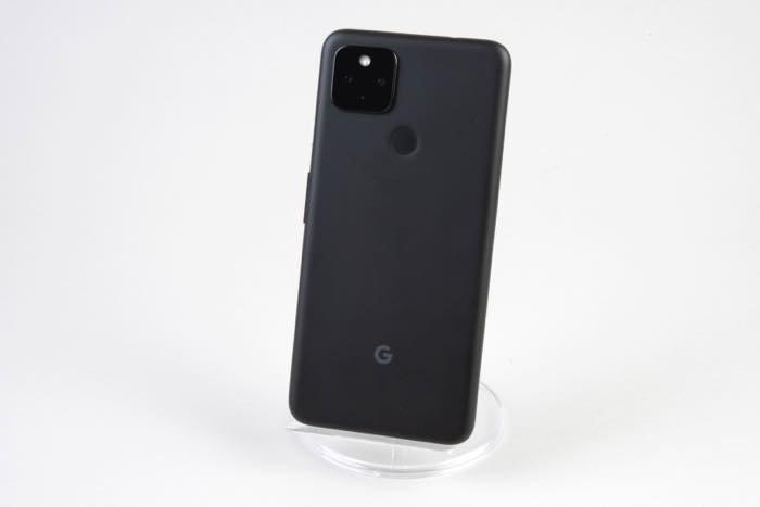 Pixel 5とPixel 4a(5G)レビュー