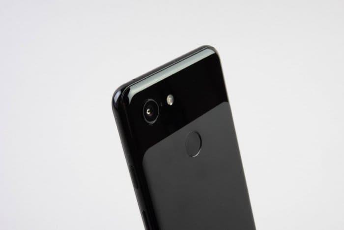グーグル Pixel 3 レビュー