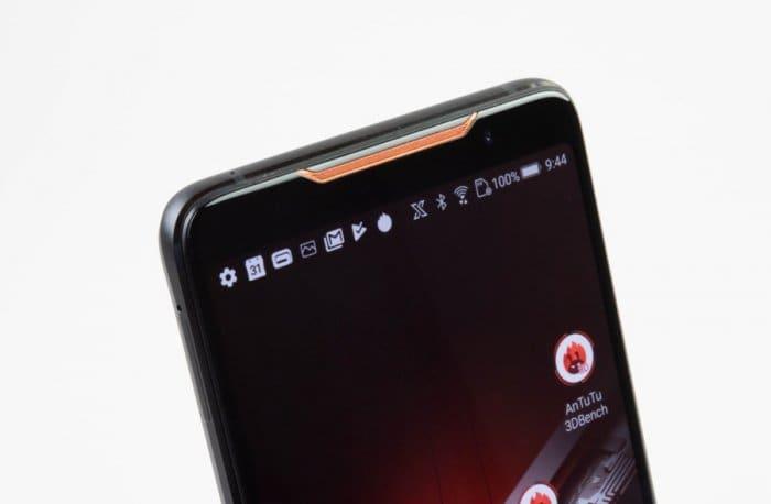 ROG Phone レビュー ASUS